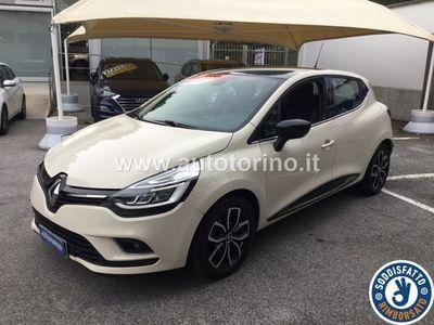 usata Renault Clio CLIO1.5 dci energy Intens 90cv