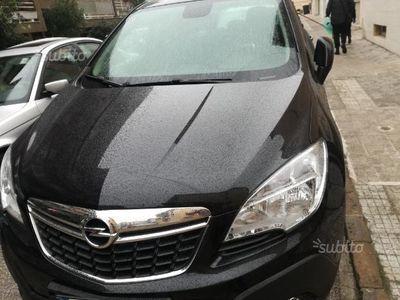 gebraucht Opel Mokka Mokka 1.7 CDTI Ecotec 130CV 4x2 aut. Ego
