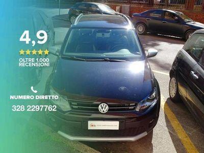 brugt VW Polo Cross 1.4 TDI BlueMotion Technology