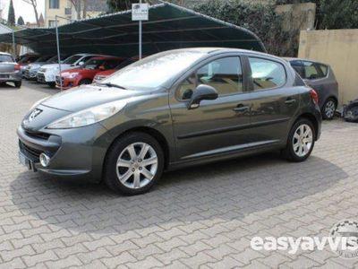 used Peugeot 207 1.6 HDi 90CV 5p. XS