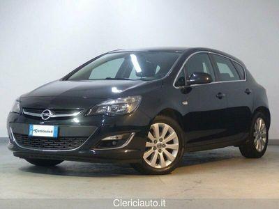 usata Opel Astra 1.6 CDTI EcoFLEX S&S 5 porte Cosmo