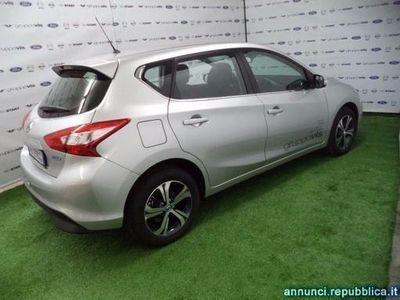 usata Nissan Pulsar dCi Acenta 5 porte