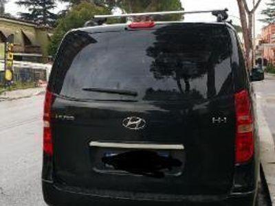 used Hyundai H-1 H-1 2.5 TD SVX Comfort