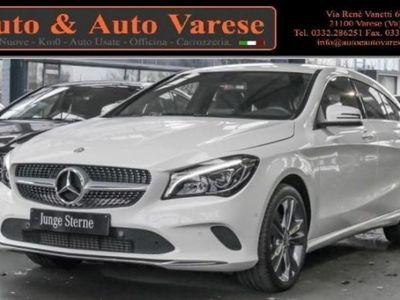 usata Mercedes 180 S.W. SB Sport