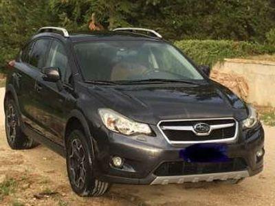 usata Subaru XV XV 2.0D-S Trend