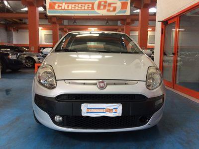 usata Fiat Punto Evo 1.2 3 Porte