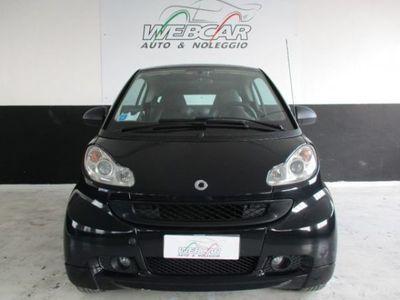 usata Smart ForTwo Cabrio 800 40 kWpulse cdi