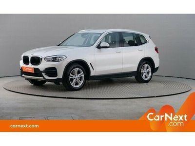 usata BMW X3 Xdrive 20d Business Advantage