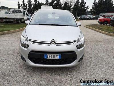 usado Citroën C4 1.6 e-HDi 115 ETG6 Exclusive Perugia