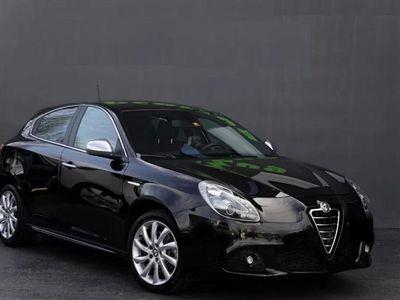 usata Alfa Romeo Giulietta Giulietta 1.4 T Distinct (1.4 T Distinct)