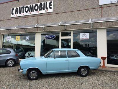 gebraucht Opel Kadett Se -- Asi --