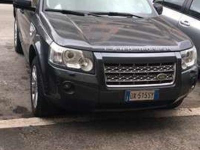 usata Land Rover Freelander 2.2 TD4 S.W. HSE