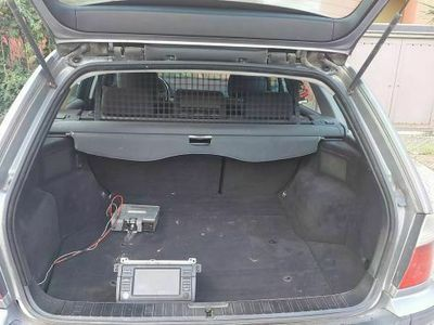 usata BMW 320 d 150cv