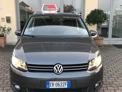 usata VW Touran 2ª serie - 2013