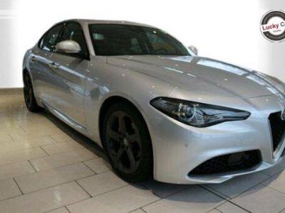 usado Alfa Romeo Giulia 2.2 Diesel 150CV *NAVI*BI-XENO*CAM*