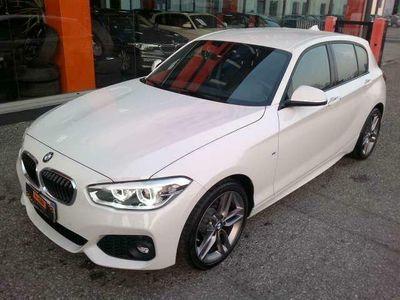usata BMW 120 Serie 1 d Xdrive 5P. Msport