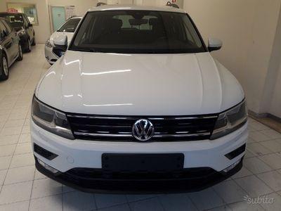 brugt VW Tiguan 2ª serie - 2016