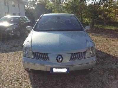 usata Renault Vel Satis Satis 2.2 16v Dci Privilège Usato
