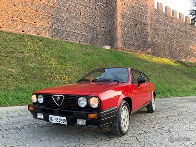 usata Alfa Romeo Sprint 1.3 2à serie - CERCHI Q.V.- MOLTO RARA