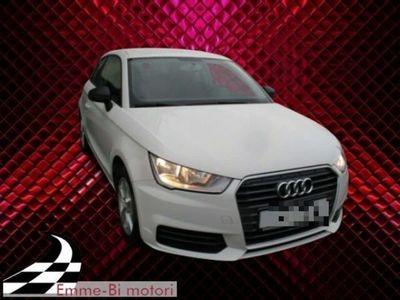 usata Audi A1 1.0 82 CV TFSI