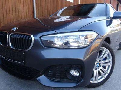 usata BMW 116 116 d 3p. Msport