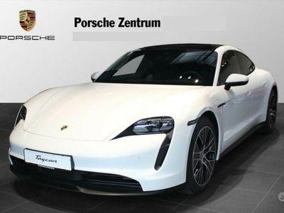 usata Porsche Taycan 4S IVA ESPOSTA - VETTURA UFFICIALE