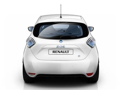 usata Renault Zoe Intens R135