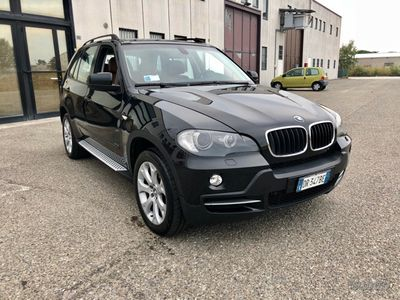 usado BMW X5 3.0 full optional