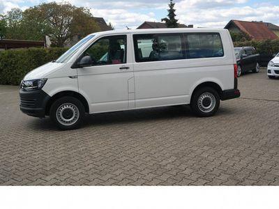 brugt VW T6 Kombi Kombi 2.0 Bmt Tdi Dpf Dsg 7-gang Klima 9sitze