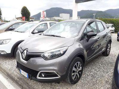 usata Renault Captur TCe 12V 90 CV Start&Stop Zen