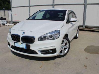 used BMW 216 d Luxury