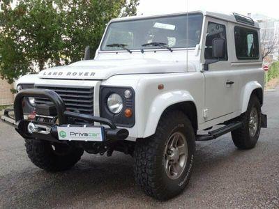usata Land Rover Defender Defender90 2.2 TD4 Station Wagon N1