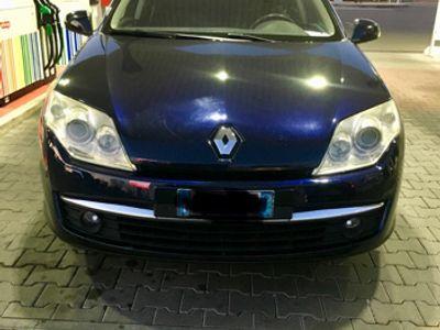 gebraucht Renault Laguna SportWagon 2.0 dci