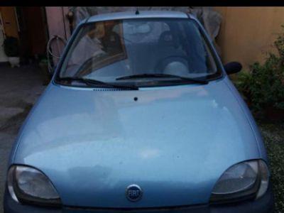 gebraucht Fiat Seicento