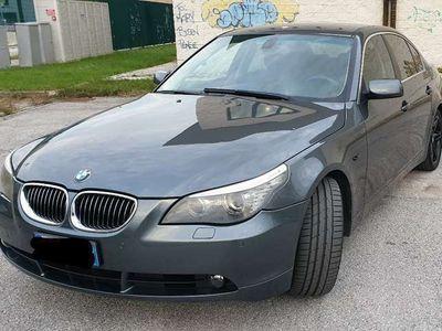 usata BMW 530 Serie 5 (E60/E61) cat Attiva