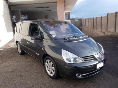 used Renault Grand Espace 2.0 dCi 175CV Initiale