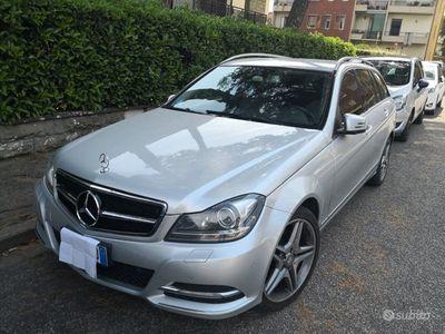 usata Mercedes 200 CDI Elegance