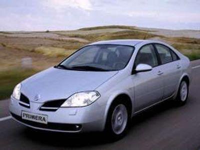usata Nissan Primera 1.8 16V Acenta Sassari