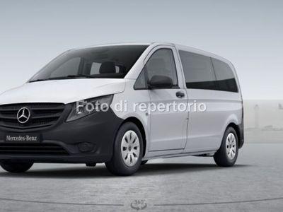 used Mercedes Vito VAN VITO116 CDI Mixto Compact
