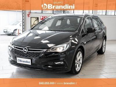 usata Opel Astra 5ª serie - 1.6 CDTi 110CV Start&Stop Sports Tourer Innovation 1.6 CDTi 110CV Start&Stop Sports Tour