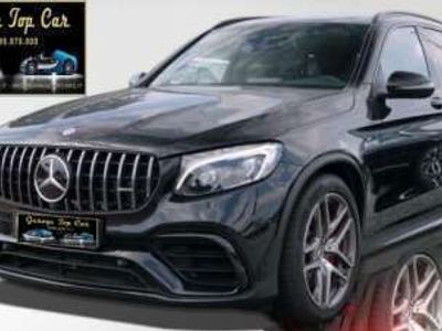 usata Mercedes GLC63 AMG GLC 63 AMGAMG S 4M DriversPack AHK Pano Night Distr rif. 12148396