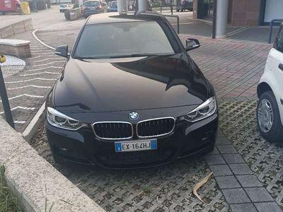 usata BMW 325 Serie 3 (F30/F31) Msport