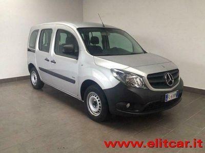 used Mercedes Citan 111 CDI