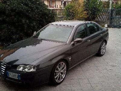Sold Alfa Romeo 166 2 Serie 2004 Used Cars For Sale Autouncle