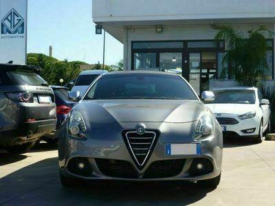 usata Alfa Romeo Giulietta 1.4b 170CV GPL MultiAir Distinctive - 43000Km!!!