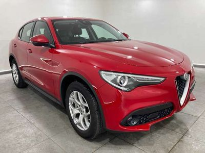 usata Alfa Romeo Stelvio 2.2 Turbodiesel 210 CV AT8 Q4 Excutive