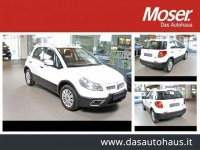 usata Fiat Sedici 1.6 16V