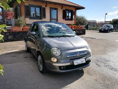 używany Fiat 130 500 anno 2010 come nuovam.t.j