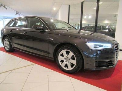 usata Audi A6 2.0 tdi ultra business s-tronic