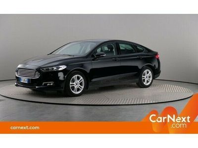 usata Ford Mondeo 2.0 Tdci 150cv S&s Powershift Business